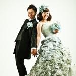 憧れていることを実現できる結婚式スタイルを見つけましょう