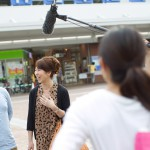 明日10/16 関西テレビ「アンカー」さんに阿部写真館が特集されます。
