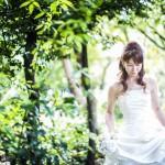 ブライダルシューズは結婚式でのおしゃれアイテム