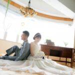 身体に負担のかからない結婚式の過ごし方
