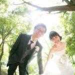 緑あふれる結婚式を考えるなら今!